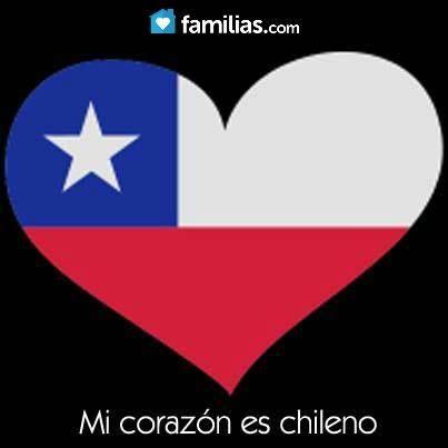 Mi corazon es chileno