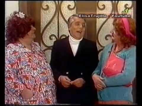 Porcel - Guillermo Brizuela Mendez - Jorge Luz - Humor - Comicos Argentinos - YouTube