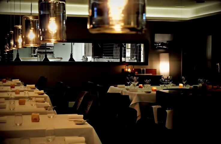 Restaurant James Sommerin - Fine Dining Penarth & Cardiff