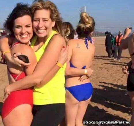 Bikini in Stephanie abrams