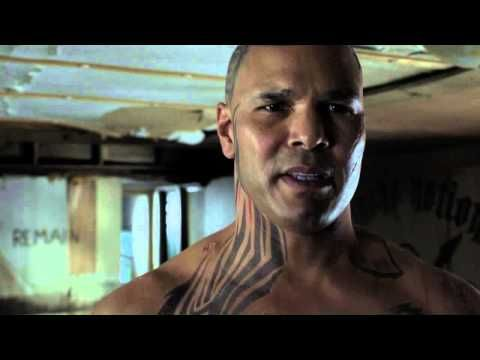 Banshee Season 2: Episode 3 Clip - Lucas meets Chayton Littlestone - YouTube