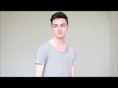 Attitude Models | Cosmin Blanariu video presentation  #attitudemodels