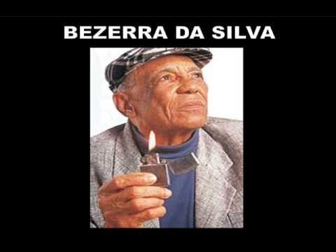 Bezerra Da Silva - A  Fumaça Já Subiu Pra Cuca