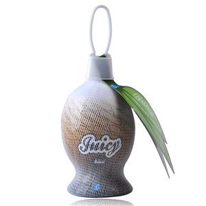 Newest Funzone Mini Juicy Ribbed Stroker - Kiwi