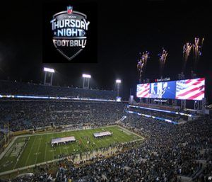 Thursday Night Football live NFL Network HD TV coverage match in here.