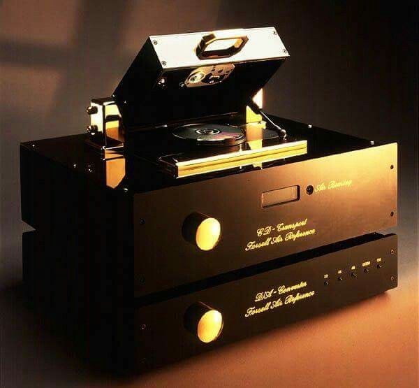 440 Best Cd Players Audio High End Images On Pinterest
