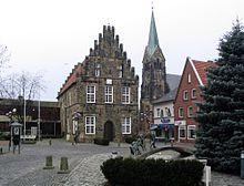 Schüttorf - Wikipedia, the free encyclopedia