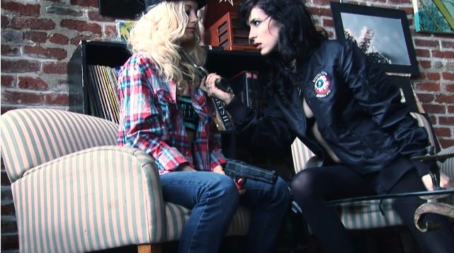 Mishka Spring preview 2012 by Rae Threat & Kimberly Kane