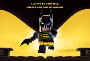 This #summer Ropetackle Centre #Sussex are showing weekly #familyfilms. Kick off with briliant #LegoBatmanMovie.  Book!