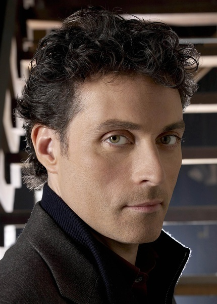 Rufus Sewell - first encountered in The Taming of the Shrew - Shakespeare Retold...