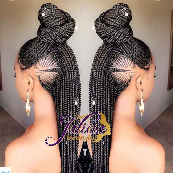 1124 Best Hair On The World Images On Pinterest Black Girls Hairstyles Braided Hairstyles And