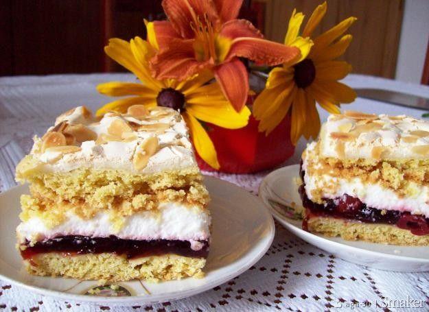 Zemsta Tesciowej Przepis Ze Smaker Pl Recipe Food Desserts Food And Drink