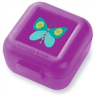 z. Ice Pack Set Ozsale Butterfly Blue (Set Of 2)-CC65217