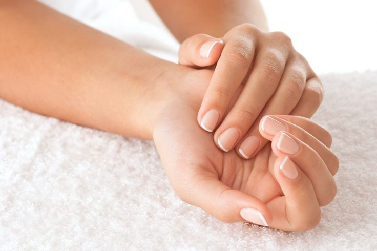 Handpflege leicht selber gemacht