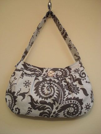 Purse Patterns Free : Purse patterns, Handbags and Purse patterns free on Pinterest