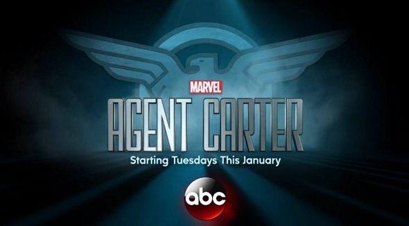 'Agente Carter', la nueva serie de Marvel para la cadena ABC, debutará el 6 de enero de 2015 con un reparto formado por Hayley Atwell, Alexander Carroll, Kyle Bornheimer, Dominic Cooper, James D'Arcy y Lyndsy Fonseca.