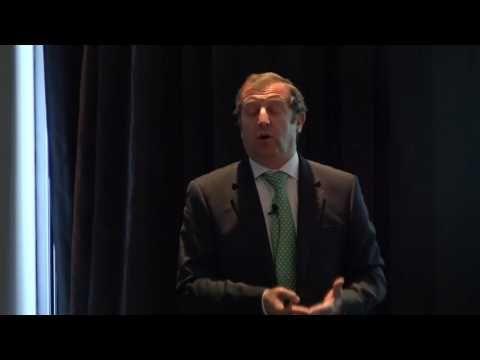 La importancia de la Gestión de la Relación con los Clientes - Luis Ortiz Marcos - YouTube