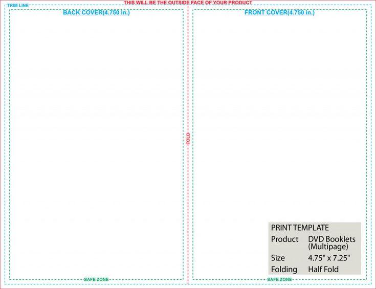 blank quarter fold card template 6  templates example