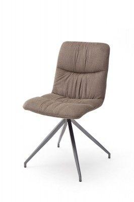 Stolička Banu  - Moderné zrkadlá, dizajnové stoly a stoličky - Glamour Design.eu