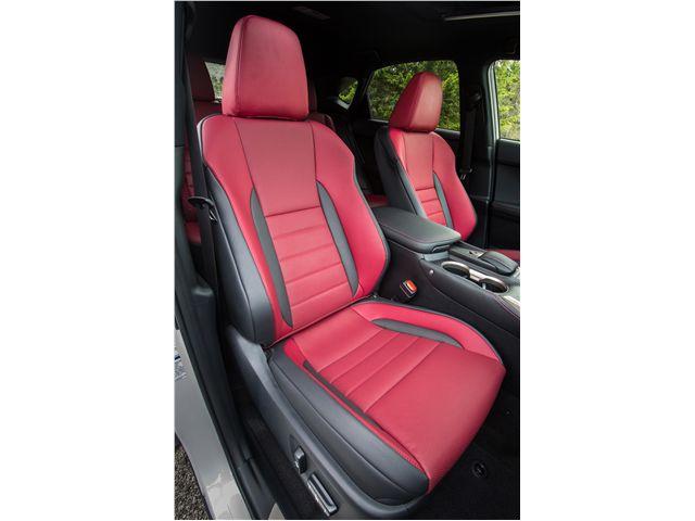 2015 Lexus NX: 2015 Lexus NX 19