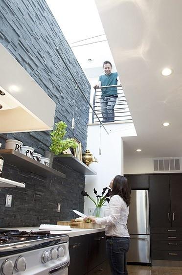 cool: Decor, Kitchens, Interior, House Ideas, Feldman Architecture, Kitchen Design