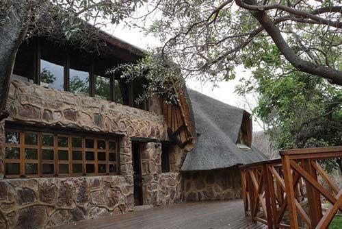 Dinkweng Safari Camp  Vaalwater, Limpopo
