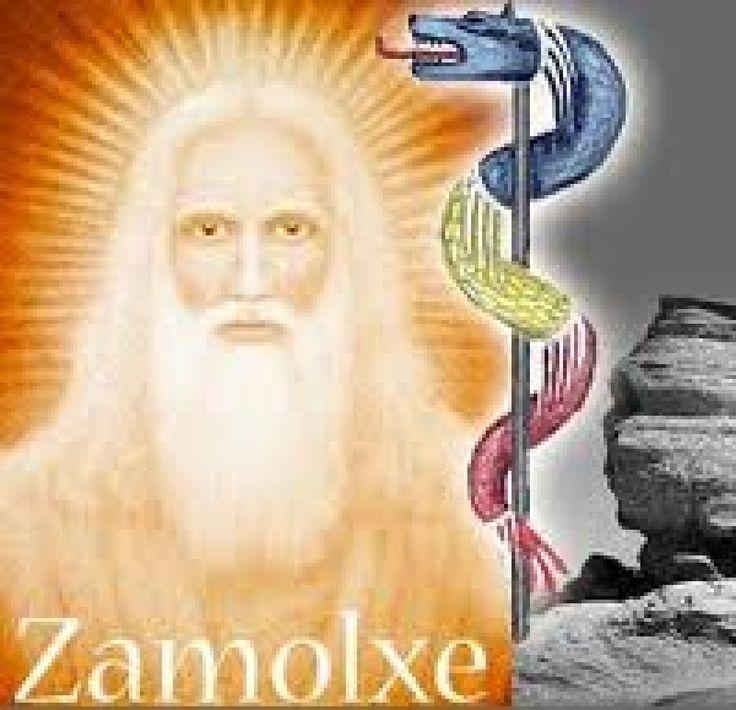 """""""LEGILE LUI ZAMOLXE""""...de acum 6000 de ani sunt valabile si azi...dupa aceste legi a fost facut ''CORANUL'' si mai apoi ''BIBLIA''"""