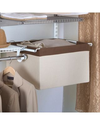 19 Best Rubbermaid Homefree Closet Images On Pinterest
