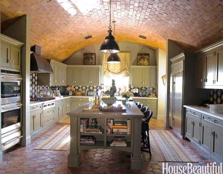 101 best Unique Kitchens images on Pinterest Pictures of
