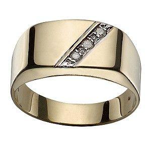 men's wedding ring: