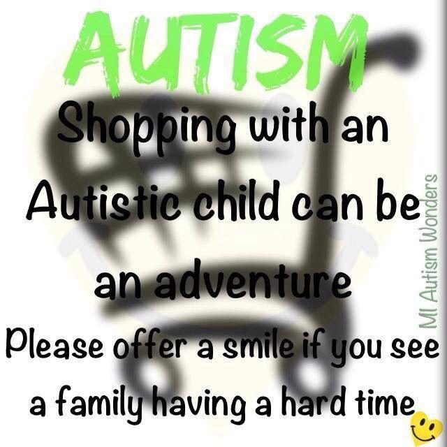 #Autism  #MIAutismWonders www.facebook.com/miautismwonders
