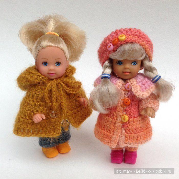 Куклы долли своими руками