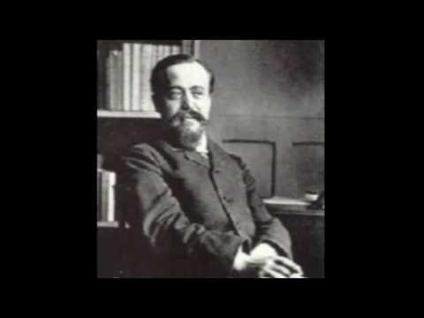 Paul Dukas - Piano Sonata in E flat minor: First Movement [Part 1/5]