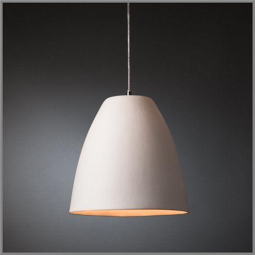 I467 - LARGE PORCELAIN PENDANT LIGHT D29H29cm & 20 best Kitchen images on Pinterest | Porcelain Pendant lights ... azcodes.com