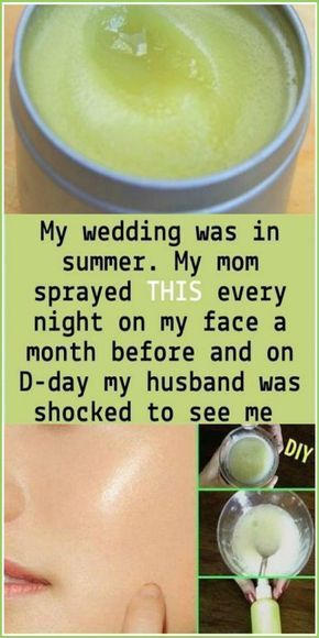 Wondrous Summer Special Glow Serum – Makes Your Skin Glow In Just a Month #BeautyHacksNatural