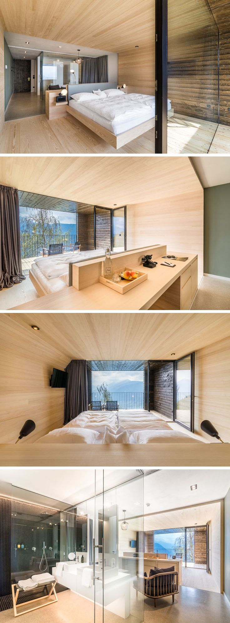 best 25+ modern hotel room ideas only on pinterest | hotel room