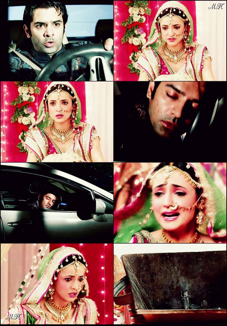 One of my fave Indian shows aka one of the best Indian show ever - Iss Pyaar Ko Kya Naam Doon?