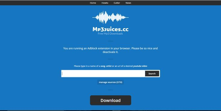 Music Downloader Online Free In 2019 Free Mp3 Music This