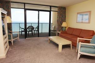 Myrtle Beach Vacation Rentals | VERANDAS 804 | Myrtle Beach - Ocean Drive