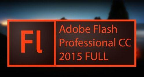 Download Mac Adobe Flash Professional CC
