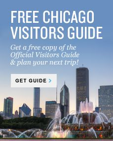 What to do in Chicago - Choose Chicago http://www.choosechicago.com/deals/tours-and-attractions/