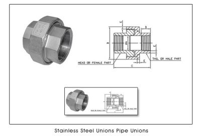 #StainlessSteelUnions  #PipeUnions  Conexstainless is a manufacturer exporters and suppliers of #stainlesssteelunions  #pipeunions  #stainlesssteelpipeunions  #stainlesssteelpipefittings  #steelpipeunions  #steelpipeunion    #stainlesspipeunions  #stainlesssteelunionfittings  #stainlesssteelunions  from India.