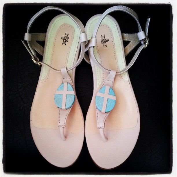 #sandals #shoes #shoes #blue #fashion #womenfashion #kalishoes