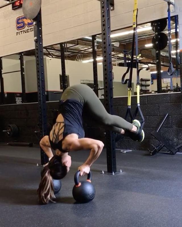 Kettlebell Superhuman: 81 Best Bodybuilding Images On Pinterest