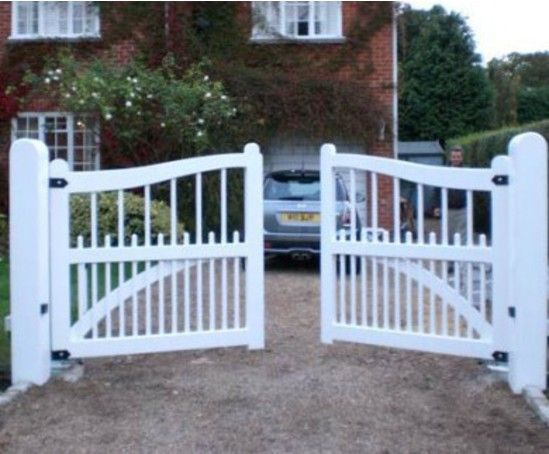 25+ best ideas about Driveway gate openers on Pinterest | Gate ...