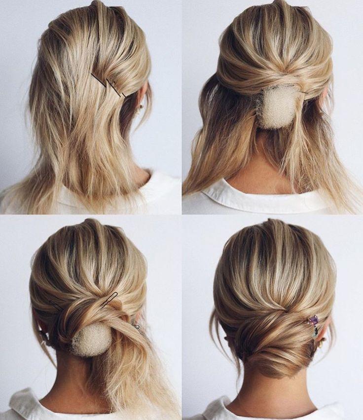 Aufhoren Fashion Herbst Konnen Looks Nicht Schone Frisuren 23 New York 23 New York Fas Hochzeit Frisuren Tutorial Frisur Ideen Lange Haare