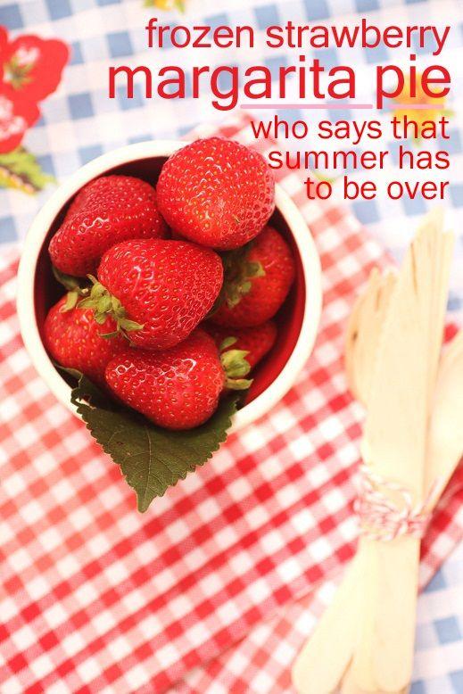 01 Frozen Strawberry Margarita Pie 7798 jpeg