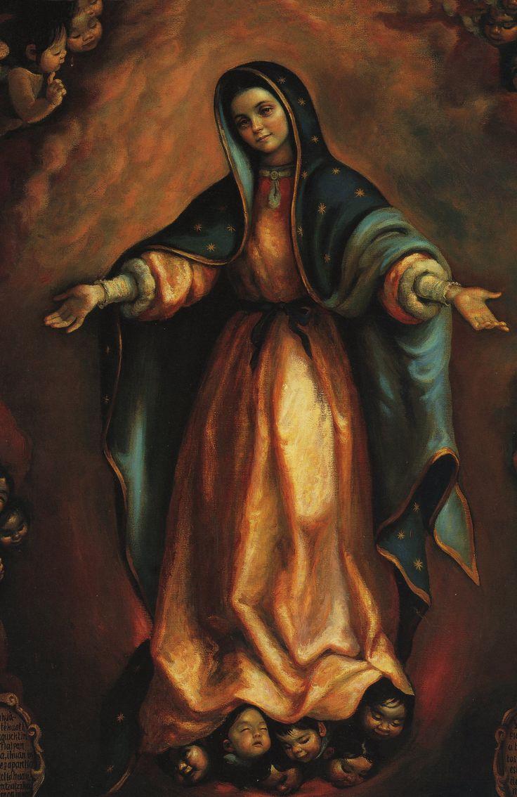 Escuela Virgen de Guadalupe