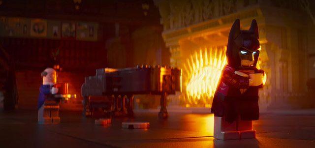 Meet Ralph Fiennes' Lego Alfred in New 'Lego Batman' Trailer
