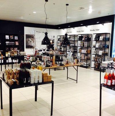Tienda #NicolasVahé - muy bonita #estilonordico
